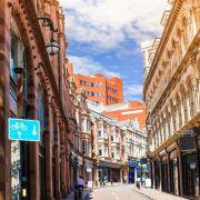 UK city dialogue: city centres