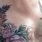 Embellish and Empower: Post-Mastectomy Tattooing