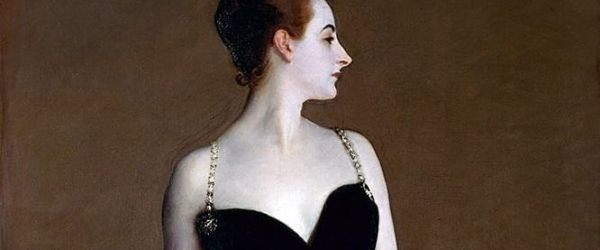 John Singer Sargent – Power of the Portrait