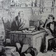 Dickens & His Illustrators