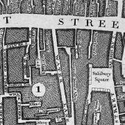 Fleet Street: Written in Stone