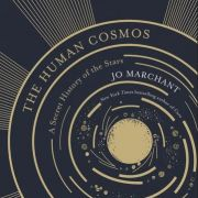 The Human Cosmos: Jo Marchant in conversation with Martin Rees