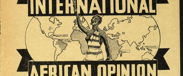 Making a Mark: The Early Black Press 1817-1948