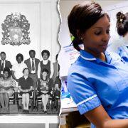 Nursing Whilst Black