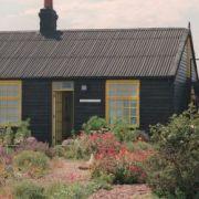 Derek Jarman: My garden's boundaries are the horizon