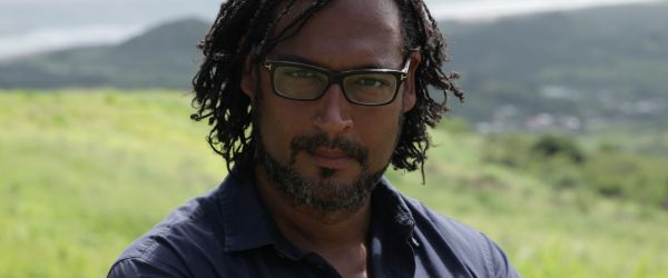 Being Human festival launch with David Olusoga