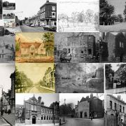 A Glimpse into Hackney Archives' photos of Stoke Newington