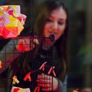Origami Outbreak