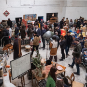 Record Fair and Salvage Yard