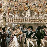 Whose Body Is It?: Coverture and Consent in Eighteenth-Century English Marriage