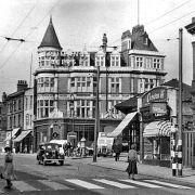 History of Kentish Town