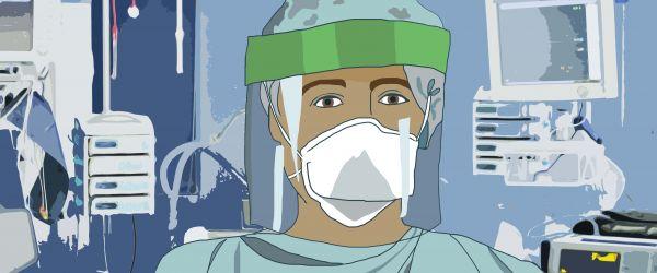 Nursing a pandemic