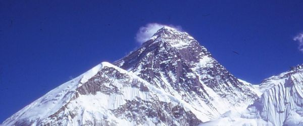 Mount Everest: A 45 Year Perspective
