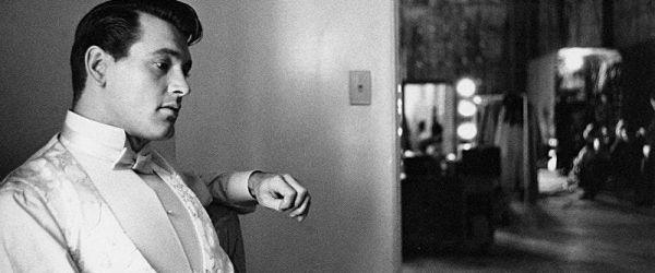 Rock Hudson: acting like a man with John Mercer