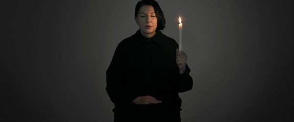 Marina Abramović - After Life