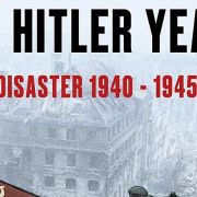 The Hitler Years with Frank McDonough - The London History Festival