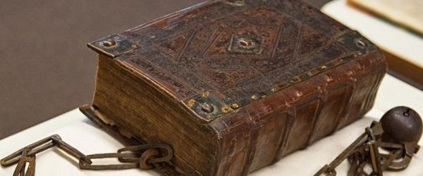 Online Open Day Event: History and Treasures of Guildhall Library