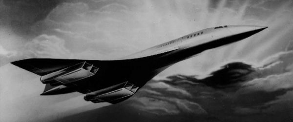 'No more Concordes'? Aviation, industrial policy and the future of the British Nation, 1945-1980