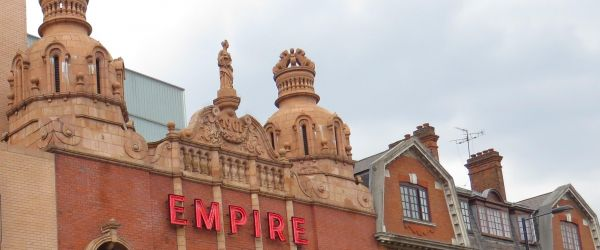 Lost Empires: The rise and fall of Music Hall in London