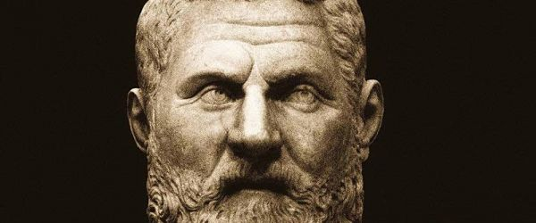 Online Talk - Pertinax: The Son of a Slave Who Became Rome Emperor