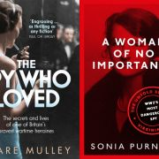 The Women Who Spied