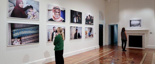 Leila Alaoui: Rite of Passage