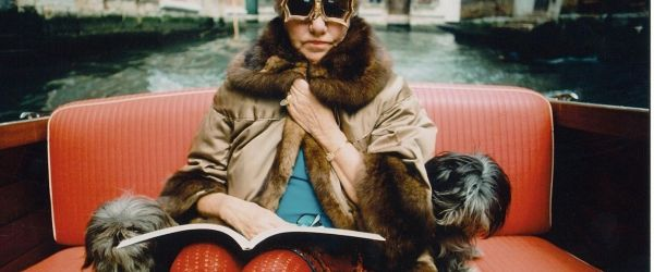 Peggy Guggenheim: The 'Poor Little Rich Girl'
