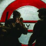 IWM In Conversation: Christmas at War & Painting 1940s London