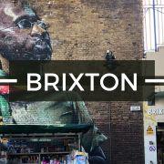 Brixton - Look Up London Virtual Walking Tour