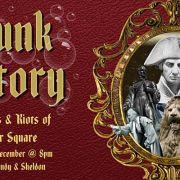 Drunk History: The Statues & Riots of Trafalgar Square