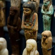 Extraordinary Stories from the Petrie Museum