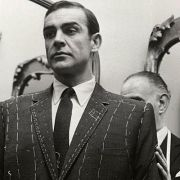 Dressed to Kill: The West End tailors who suited James Bond