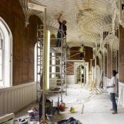 Restoring Horace Walpole's 'little gothic castle', with Michael Snodin and Carole Patey