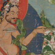 Tibetan yoga: practices and principles