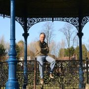 'Bandstands - History, Decline and Revival' with Paul Rabbits