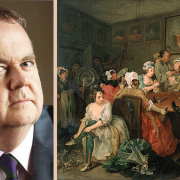 Locked Down with Ian Hislop