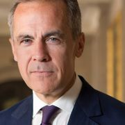 Can the world become net carbon zero? Mark Carney in conversation