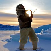 Magnetic North: voices from the Indigenous Arctic