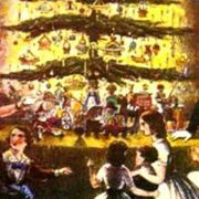 A History of Christmas - An Online Talk by Nick Dobson