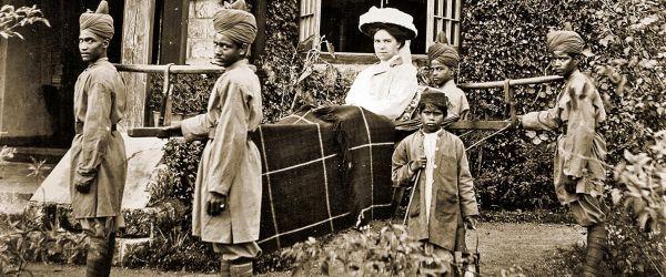 British Women in India with Katie Hickman