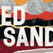 Red Sands with Caroline Eden