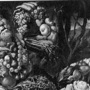 Folklore Of Your Five A Day. Part 1: Vegetables