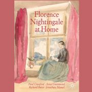 Florence Nightingale Comes Home