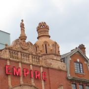 Virtual Tour -  Lost Empires: The rise and fall of Music Hall in London