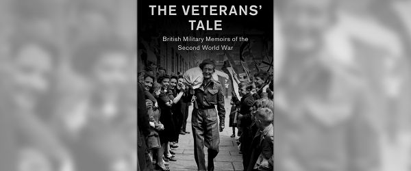 British Military Memoirs of the Second World War
