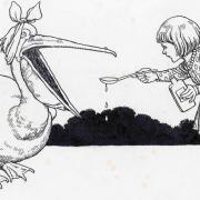 Heath Robinson's Children's Stories