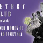 The Wonder Women of Hampstead Cemetery