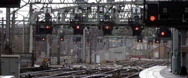 The rail regulator and the civil engineer