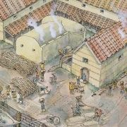 Billingsgate Roman House and Baths – A 2nd-5th Century House