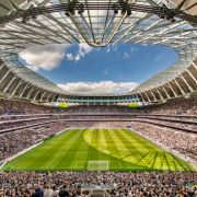 Cultural regeneration: the role of sport facilities